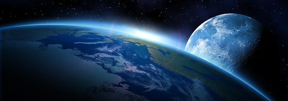 Raumfahrt Branche R+W Kupplungen