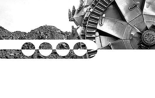 Bergbau- & Vortriebstechnik Branche R+W Kupplungen