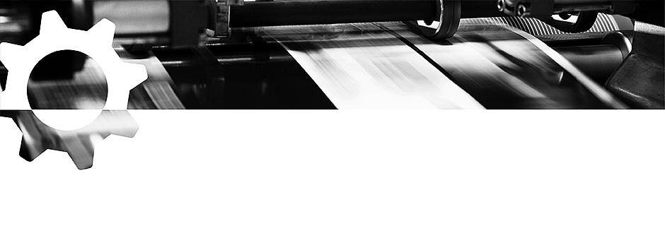 Machines à imprimer
